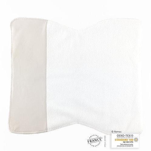 Hamac- Absorbant lavable nuit microfibre