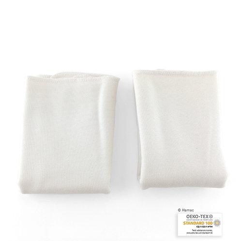 Hamac-Absorbants lavables coton bio