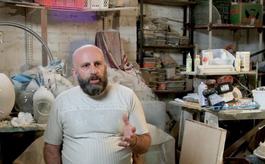 Eitan ben Moshe | New Vimeo clip released
