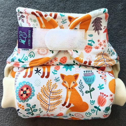Bambi Roxy - Couvre couche en laine