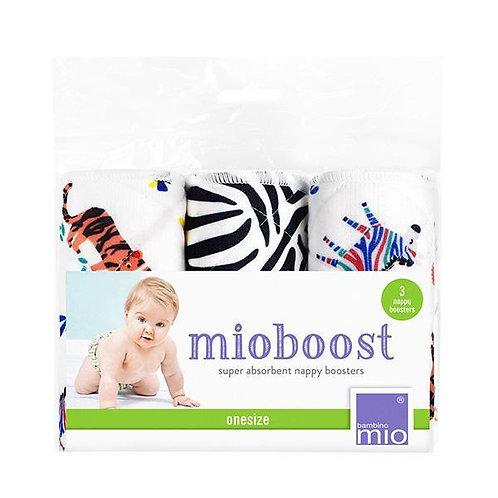 Bambino Mio - Mioboost Lot de 3 boosters