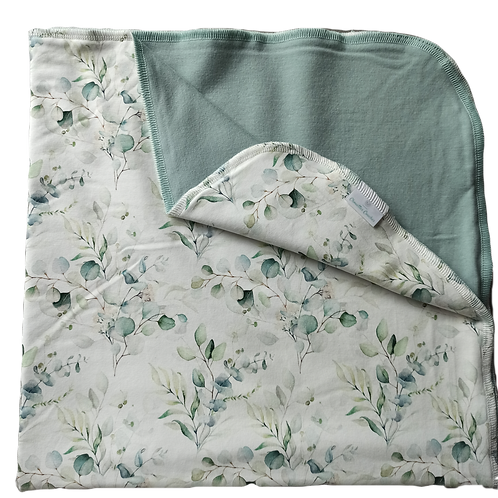 Chouettes Couches - Couche plate Tencel