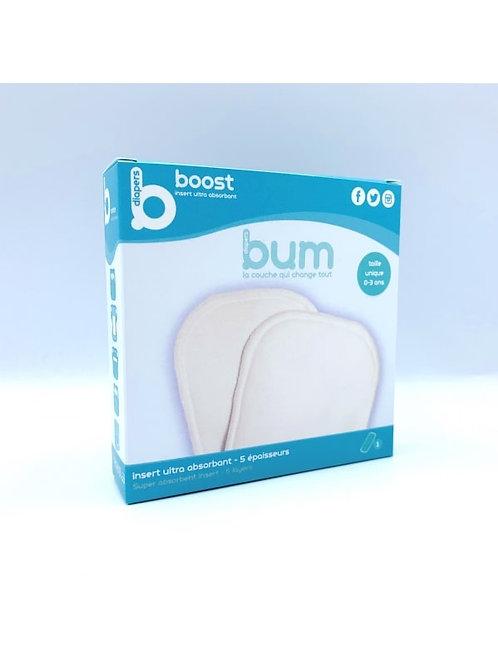 BumDiapers - Insert Bboost