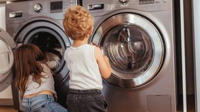 Comment laver ses couches lavables ?
