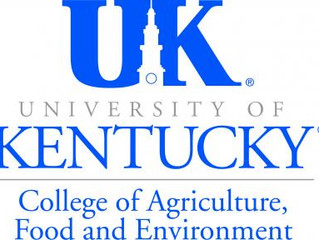2016 Kentucky net farm income likely to hit lowest level since 2010