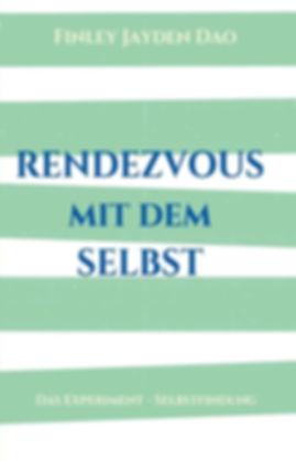 rendezvousmitdemselbst, buch, selbstfindung, finleyjaydendao, grün,