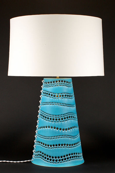 Drifting lamp