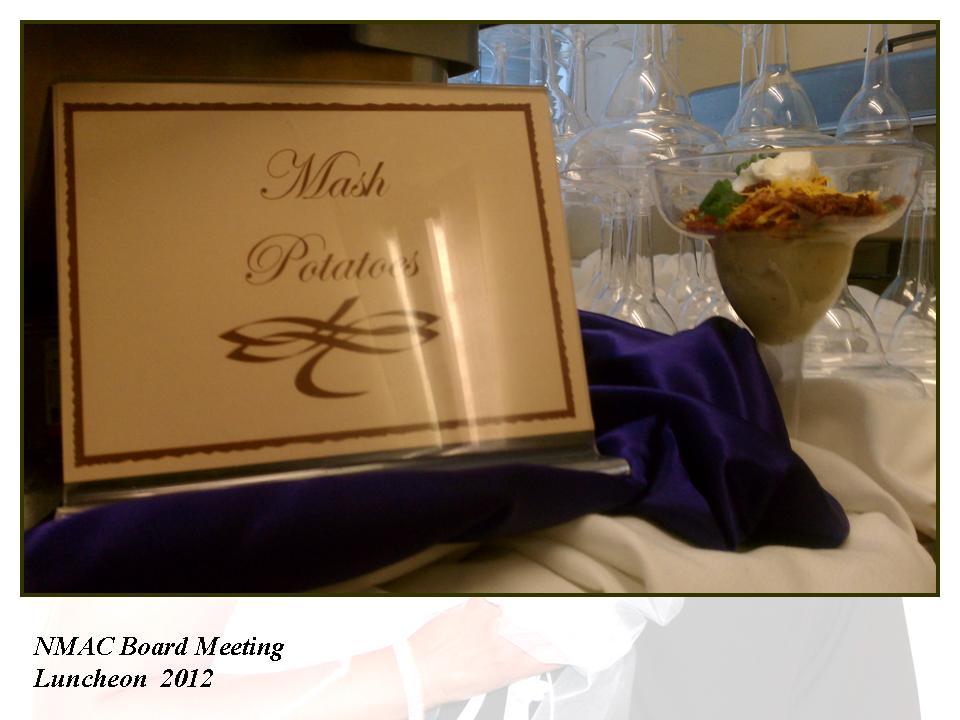 NMAC Corporate Event