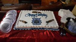 Fab 5 Birthday Celebration