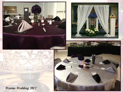 Weems Wedding