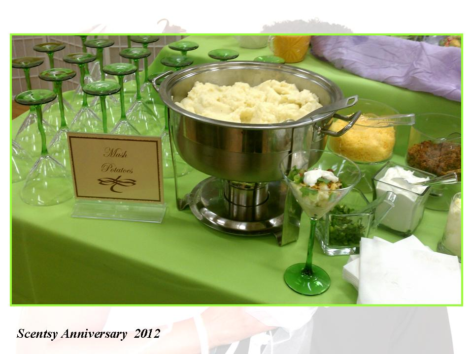 Scentsy Corporate Event
