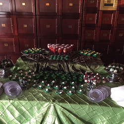 St. Patrick's Day Event 2016
