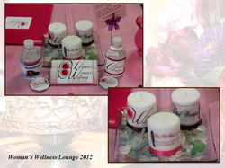 Party Favors Womans Wellness Clinic