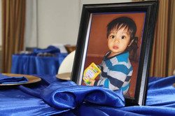 Nepalese First Born Son Celebration