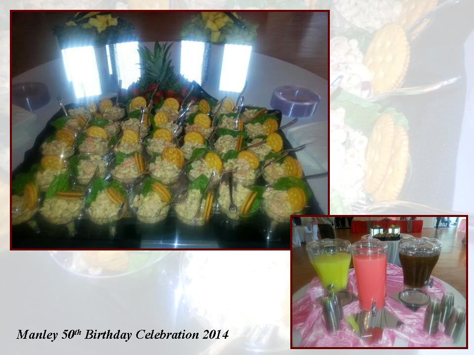 Manning Birthday Celebration