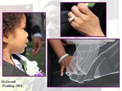 McDowell Wedding- Photography