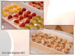Dove Style Magazine Corporate Event