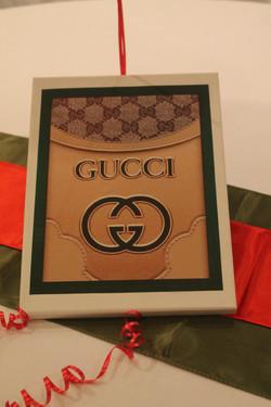 Gucci 18th Birthday Celebration