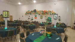 St. Pattys Day Political Event