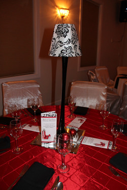 Christmas Gala Corporate Event