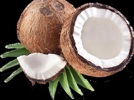 Coco de Mer Coconut Products