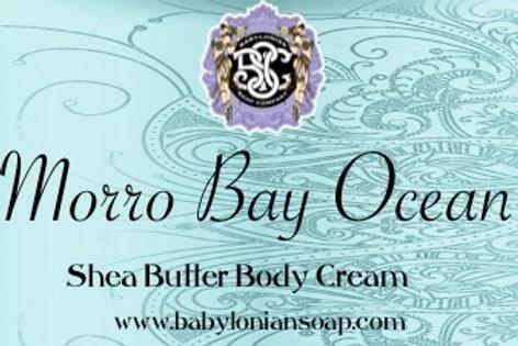 5 oz Shea Butter Body Cream
