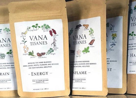 Viani Tisanes Herbal Tea