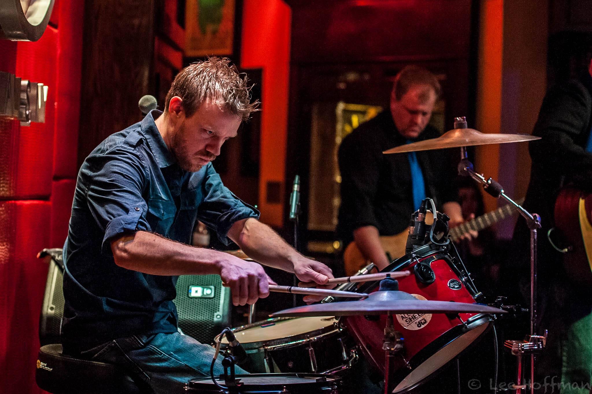 Erik & Mike_Dirty Smile Band