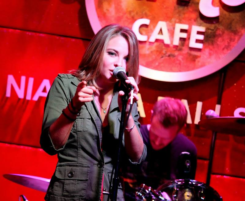 Megan Brown 2_Dirty Smile Band