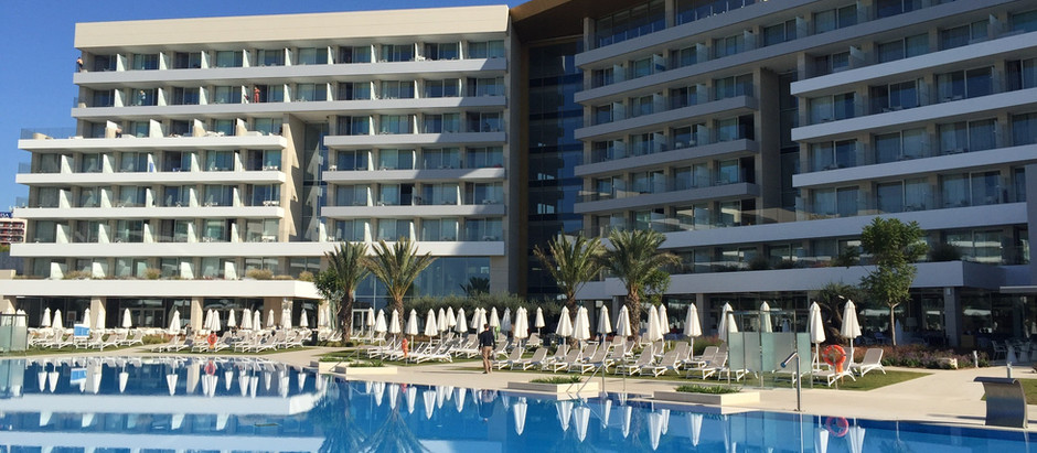 5 Sterne Luxusurlaub an der Playa de Palma