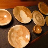 Hurricane Sandy Bowls