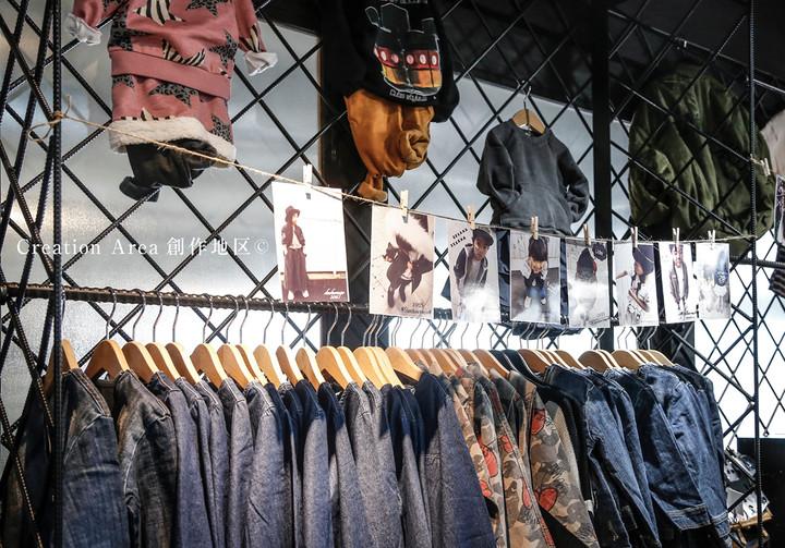 韓国ファッションSHUSHUROMPO OPEN!