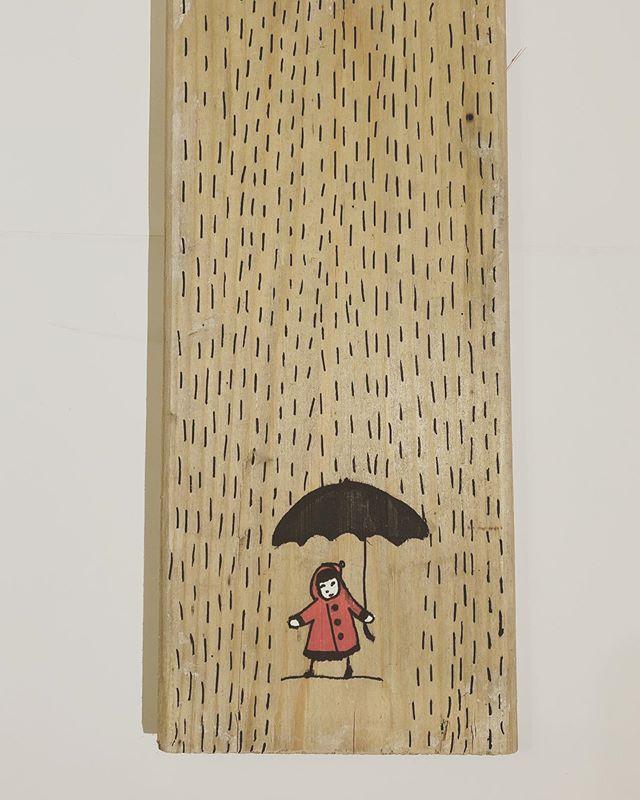 #immerwennesregnet #umbrella #regentropf