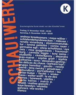 Schauwerk 2019_8.-9.11