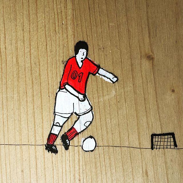 #soccerlove