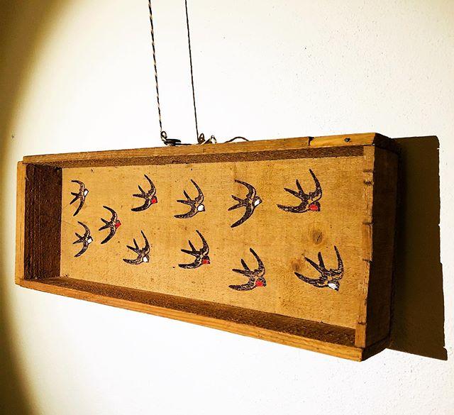 Noch mehr Vögel