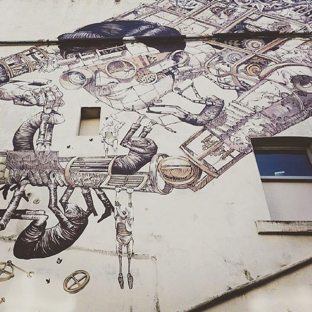 #kunstimöffentlichenraum #kiöR #bundesam