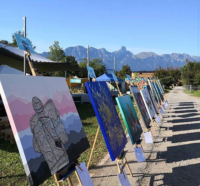 #Mountain #stockhorn_Ein tolles Foto👍