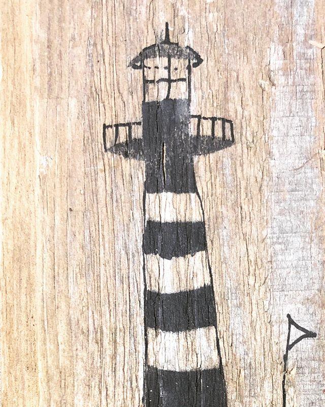 Der wunderschöne Leuchtturm auf Rügen bl