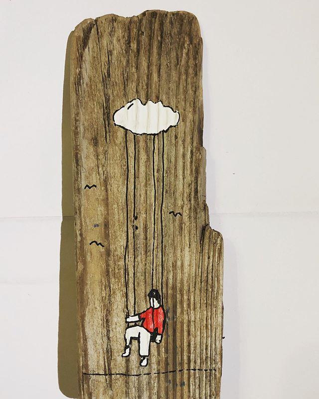 Nutze die #regenwolke #carpediem #schauk
