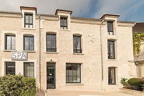 Spa des Clos Chablis Yonne Bourgogne