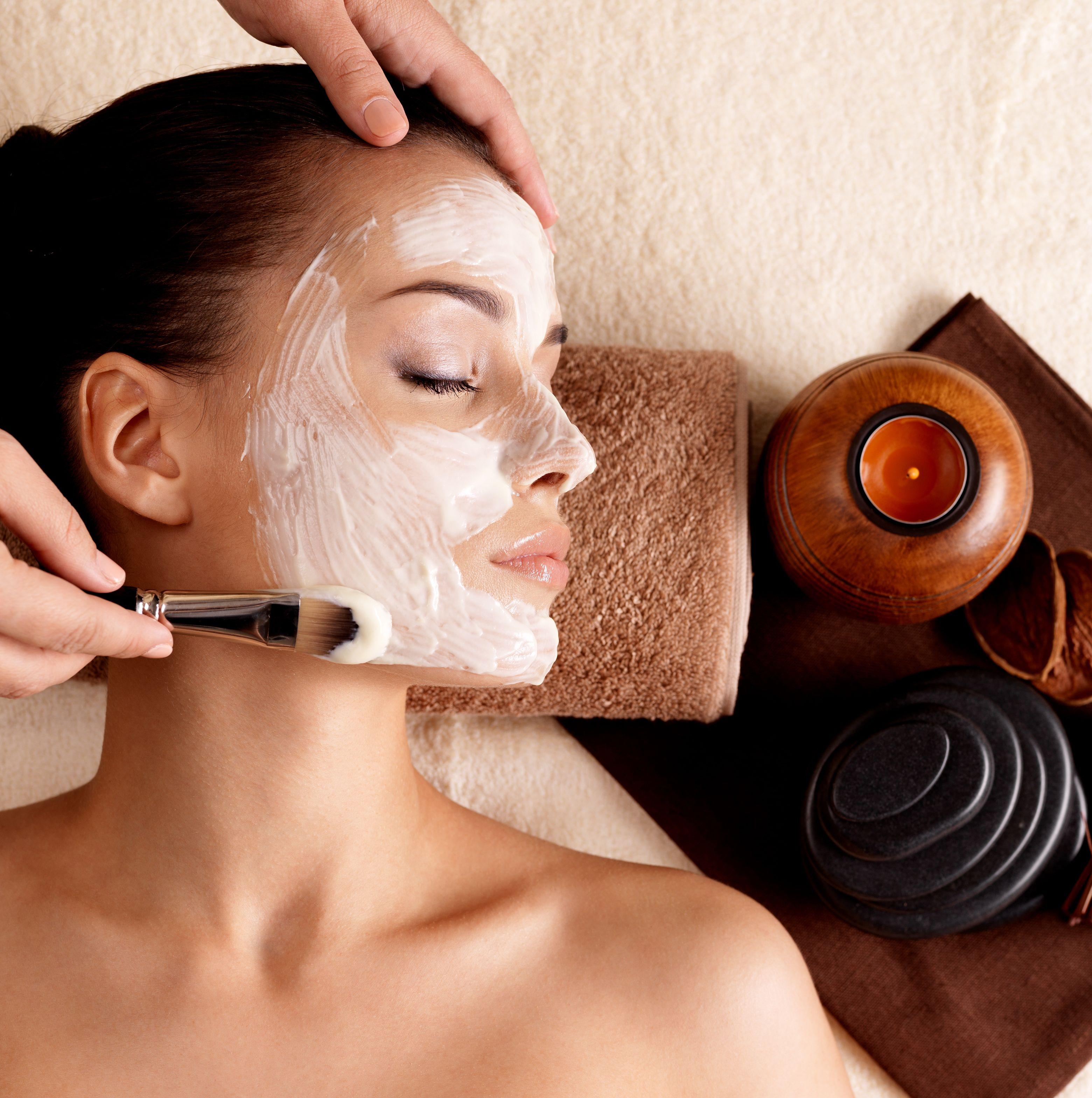 Spa des Clos Chablis soins visage
