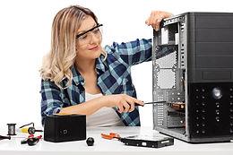 Dépannage informatique, réparation ordinateur, Exalsys, Auxerre, Tonnerre, Montbard, Avallon, Chablis, Yonne