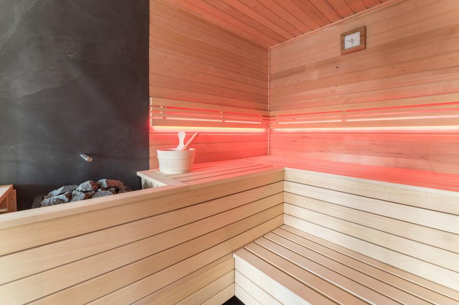 sauna chablis - Spa des Clos