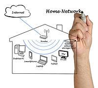 Installation et configuration réseau domestique, Exalsys, Auxerre, Tonnerre, Montbard, Avallon, Chablis, Yonne
