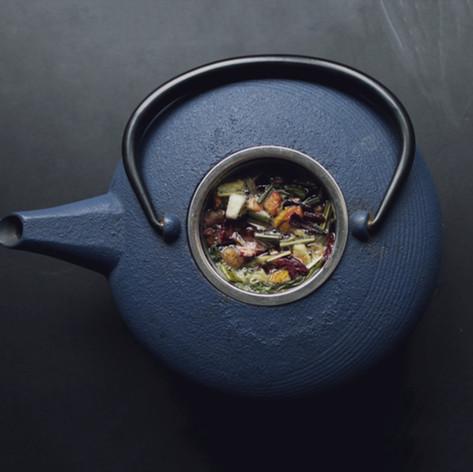 קנקן תה חדשני