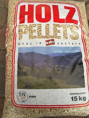 pellet austriaco offerta