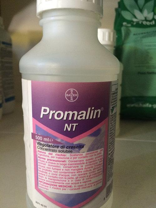 Promalin NT Bayer - promotore di crescita