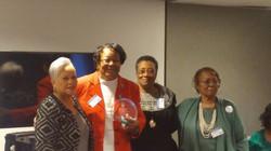 Honoring Joyce Louden - Louisiana