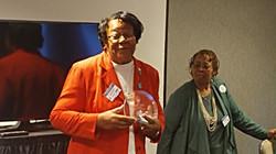 Honoree Joyce Louden - Louisiana
